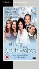At Home With The Braithwaites: Series 1, Episode 1 & Series 2 - Episode 3 [DVD]