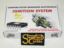 Boyer Brandsen Single Distribution Ignition System 6v Triumph BSA UK Made