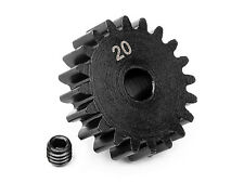 HPI RACING 100919 PINION GEAR 20 TOOTH (1M) [PINION GEARS 1M] NEW GENUINE PART!