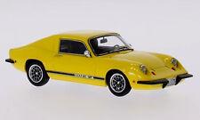 wonderful modelcar MANIC GT 1971 (Canada) - yellow - 1/43 - ltd.ed.333