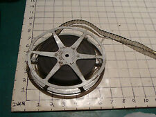 Vintage 16mm film: home movie, misc, poor at start, has early underwater sceen