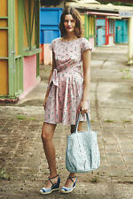 NWT Anthropologie Bathing Beauty Dress sz 8p