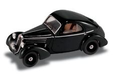 Fiat 508 CS Balilla 1935 Black 1:43 Model STARLINE MODELS