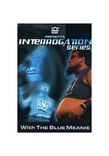 1PW - Interrogation Series: Blue Meanie DVD (Pre-Owned)