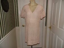 Ladies Adrianna Papell Dress Size 14W NWOT-Church/Wedding/Cruise
