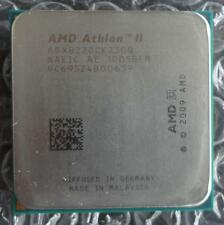 AMD Athlon II X2 220 ADXB220CK23GQ 2.8GHz Socket AM2+ / AM3 Dual Core Processor