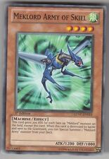 YU-GI-OH Meklord Amry of Skiel Common english EXVC-EN013 Meklord Armee von Skiel