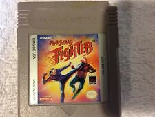 Raging Fighter Nintendo Game Boy GB Cart Only TESTED & WORKING!
