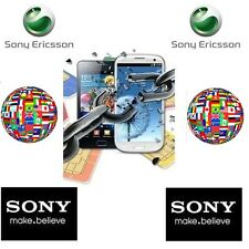 LIBERAR CUALQUIER SONY MUNDIAL - UNLOCK SONY WORLDWIDE ALL MODELS & NETWORKS