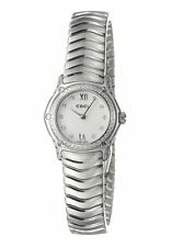 EBEL Classic Wave Diamond Ladies Watch 9157F19-971025 - BRAND NEW - RRP £4800
