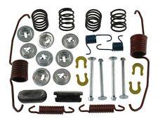 Carlson 17282 Rear Drum Hardware Kit