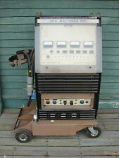 Arc Machines 105-2 Orbital Welding Machine Welder
