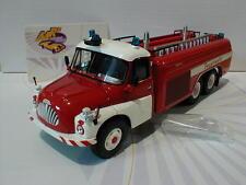 """Premium ClassiXXs PCL12775 # Tatra T138 CAS Bj.1986 """" Feuerwehr """" rot-weiß 1:43"""
