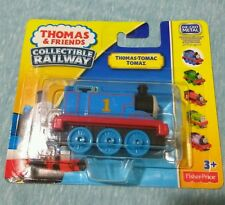 THOMAS & FRIENDS <THOMAS > Collectible Railway Die-cast Metal, FISHER-PRICE 2014