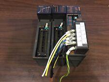 MITSUBISHI A1S61PN/A1SX42-S2/A1SY42 PLC