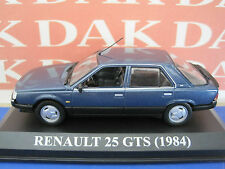 Die cast 1/43 Renault 25 GTS 1984 by Ixo
