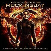 Various Artists - Hunger Games (Mockingjay, Part 1 [Original Motion Picture...