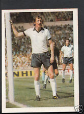 Football Sticker- Panini - Top Sellers 1977 - Card No 73