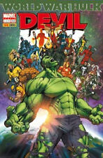 DEVIL & HULK dal 135 al 145 (11 VOLUMI)