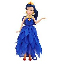 "Disney Descendants Evie Coronation Doll 11"" Isle of the Lost Evil Queen Daughter"