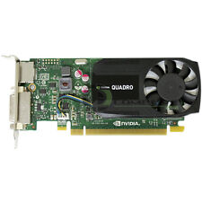HP Nvidia Quadro K620 Video Card 2GB DDR3 764898-001 765147-001