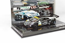 MINICHAMPS LAMBORGHINI GALLARDO LP600 #24 REITER ENGINEERING ADAC 2011 1/43