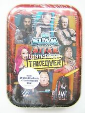 Slam Attax Takeover Mini Tin inklusive Limited Card