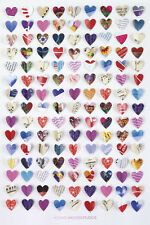 POSTER Paper Hearts Howard Shooter