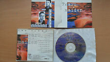 The Flame/Tears of a maiden 10-Tack Album 1999 Austria/CD