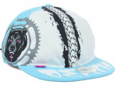 Mishka Dart Cycle Cap Hat New Era Death Adders Draw String Lid OSFM $46