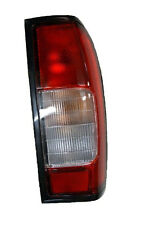 Pair Of Rear Tail Lamps RH+LH For Nissan Navara D22 2.5TD  98 + DOUBLE/KING CAB
