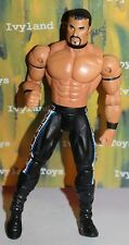 WCW Buff Bagwell Wrestling Action Figure ToyBiz Toy Biz WWE Marvel NWO