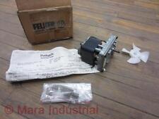Felker N06712 Gear Box/ Drive Motor With Fan