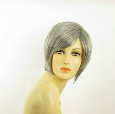 short wig for women gray ref: CECILIA 51 PERUK