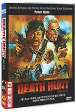Death Hunt (1981) - Charles Bronson DVD *NEW