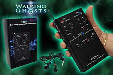 P-SB11 Spirit Box Dual Sweep ITC FM/AM Franks GhostRadio Paranormal Equipment UK