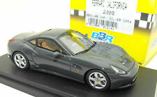 BBR Ferrari California 2008 1:43 hand built Grey