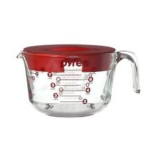 Pyrex 8 cup Measuring Cup with Lid