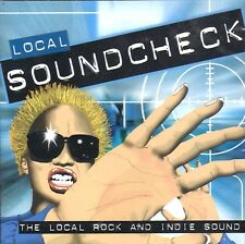 Local Sound Check (CD, 1999, ZYX) BRAND NEW FACTORY SEALED