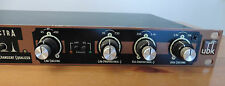 UBK Kush Audio Ecualizador analógico Eq Electra transitorios Filtro Rack