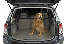 SUBARU F551SSC400 Dog Guard/Compartment Separator (without Moonroof)