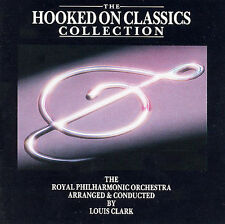 The Hooked on Classics Collection by LOUIS CLARK new sealed K-Tel CD