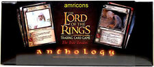 Lord of The Rings The Two Towers Anthology Decipher CCG Box Set New from 2004