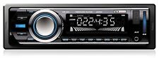 XO Vision XD103 FM and MP3 Stereo Receiver with USB Port and SD Card Slot, New