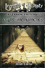 Fun Learning Facts: Legends of History : Fun Learning Facts about Egypt...