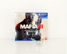 Sony PlayStation 4 (PS4) Slim 1TB + Mafia 3