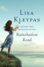 Rainshadow Road by Lisa Kleypas (Friday Harbor #2) (2012, Paperback) 445