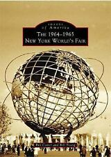 IMAGES OF AMERICA - THE 1964-1965 NEW YORK WORLD'S FAIR BY BILL COTTER
