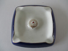 VINTAGE MINTONS ADVERTISING ASHTRAY - BASS , RATCLIFF & GRETTON Ltd