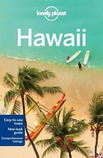 Lonely Planet Hawaii (Travel Guide)-ExLibrary